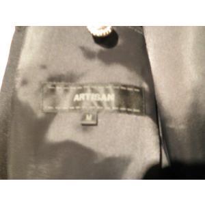 ARTISAN / アルチザン   ダウンジャケット|reuse-aoishopping|04