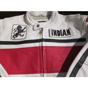 Indian Motocycle /インディアンモトサイクル      ブルゾン|reuse-aoishopping|04