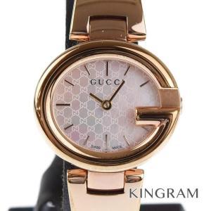 41a74e80cc47 グッチ GUCCI Ref.134.5 YA134512 レディース 腕時計 ec 【アウトレット】