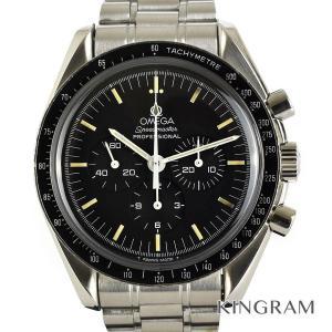 オメガ スピードマスター ST145022 プロフェッショナル 5th 手巻 メンズ 腕時計 rne...