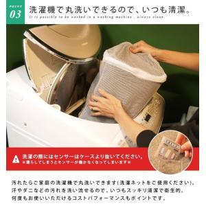 除湿シート 洗える ミニサイズ 60×120cm|reveur|05