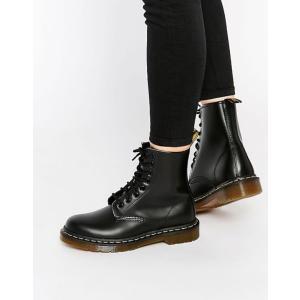 ドクターマーチン レディース ブーツ・レインブーツ シューズ Dr Martens modern classics smooth 1460 8-eye boots|revida