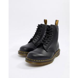 ドクターマーチン メンズ ブーツ・レインブーツ シューズ Dr Martens original 8-eye boots in black 11822006|revida