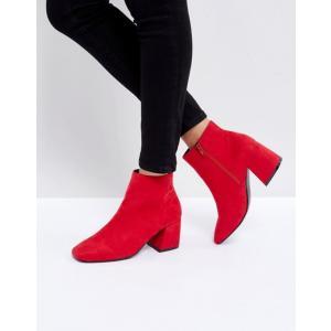 エイソス レディース ブーツ・レインブーツ シューズ ASOS REACH UP Ankle Boots revida