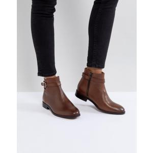 エイチ バイ ハドソン レディース ブーツ・レインブーツ シューズ H by Hudson Jodhpur Leather Boot|revida