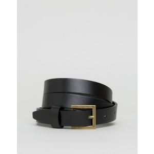 エイソス レディース ベルト アクセサリー ASOS Vintage Look Waist and Hip Belt in Water Based PU|revida