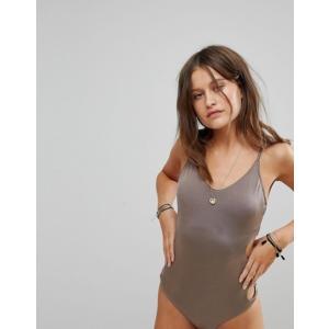 ビラボン レディース 上下セット 水着 Billabong Cut Out Swimsuit|revida
