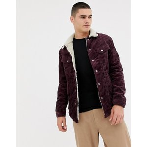 ヌーディージーンズ メンズ ジャケット・ブルゾン アウター Nudie Jeans Co Lenny wide cord jacket|revida