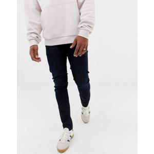 ヌーディージーンズ メンズ デニムパンツ ボトムス Nudie Jeans Co Skinny Lin jeans dusky worn|revida