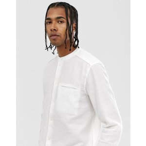 ウィークデイ メンズ シャツ トップス Weekday Hunt shirt revida