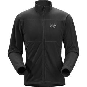 アークテリクス メンズ ジャケット・ブルゾン アウター Delta LT Fleece Jacket - Men's|revida