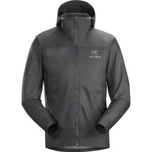 アークテリクス メンズ ジャケット・ブルゾン アウター Tenquille Softshell Hooded Jacket|revida