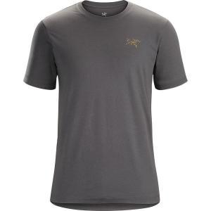 アークテリクス メンズ Tシャツ トップス A Squared T-Shirt|revida