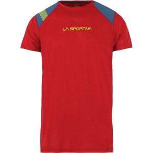 ラスポルティバ メンズ シャツ トップス TX Top T-Shirt revida