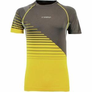 ラスポルティバ メンズ シャツ トップス Complex T-Shirt revida