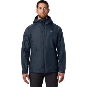 マウンテンハードウェア メンズ ジャケット・ブルゾン アウター Acadia Jacket