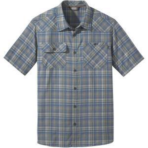 アウトドアリサーチ メンズ シャツ トップス Growler II Shirt|revida
