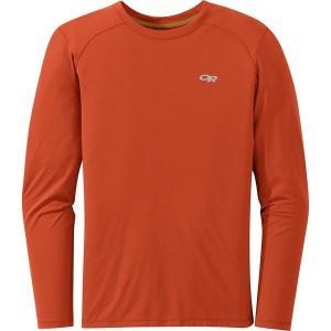 アウトドアリサーチ メンズ シャツ トップス Deception Long-Sleeve T-Shirt|revida