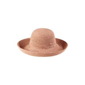 ヘレンカミンスキー レディース 帽子 アクセサリー Helen Kaminski 'Provence 12' Packable Raffia Hat|revida