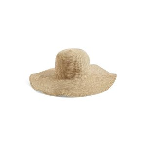 ビーピー レディース 帽子 アクセサリー BP. Floppy Straw Look Hat|revida