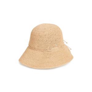 ヘレンカミンスキー レディース 帽子 アクセサリー Helen Kaminski '9 Villa' Raffia Straw Hat|revida