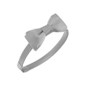エル・エリクソン レディース 帽子 アクセサリー L. Erickson 'Blair' Silk Bow Headband (Girls)|revida