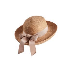 ヘレンカミンスキー レディース 帽子 アクセサリー Helen Kaminski Newport Raffia Straw Hat|revida
