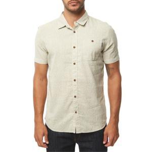オニール メンズ シャツ トップス O'Neill Pierson Woven Shirt|revida