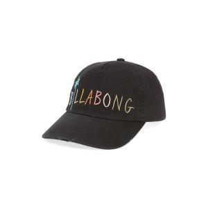ビラボン レディース 帽子 アクセサリー Billabong Surf Club Baseball Cap (Girls) revida