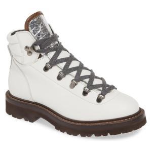 ブルネロ・クチネリ レディース ブーツ・レインブーツ シューズ Brunello Cucinelli Hiking Boot (Women) revida