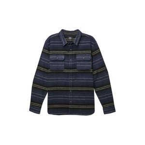 オニール メンズ シャツ トップス O'Neill Suds Flannel Button-Up Shirt|revida