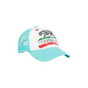 ビラボン レディース 帽子 アクセサリー Billabong 'California' Trucker Hat revida