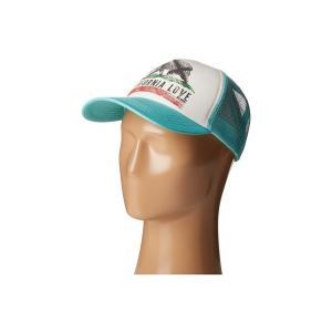 ビラボン レディース 帽子 アクセサリー Pitstop Hat revida
