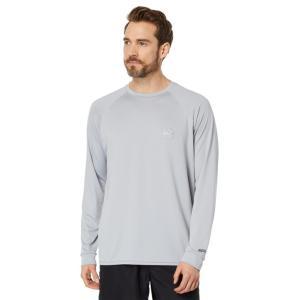 オニール メンズ シャツ トップス 24-7 Traveler Long Sleeve Sun Shirt|revida