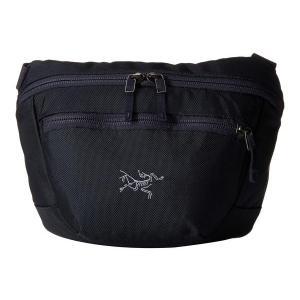 アークテリクス メンズ ボディバッグ・ウエストポーチ バッグ Maka 2 Waistpack|revida