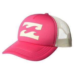 ビラボン レディース 帽子 アクセサリー Billabong Trucker Hat revida