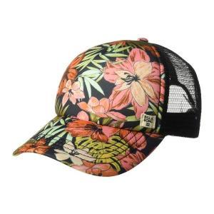 ビラボン レディース 帽子 アクセサリー Heritage Mashup Hat revida