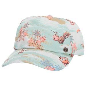 ビラボン レディース 帽子 アクセサリー Beach Club revida