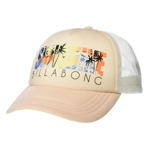 ビラボン レディース 帽子 アクセサリー Across Waves Hat revida