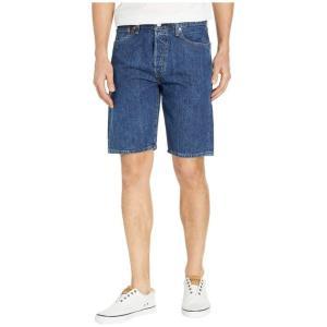 リーバイス メンズ ハーフパンツ・ショーツ ボトムス 501 Hemmed Shorts|revida