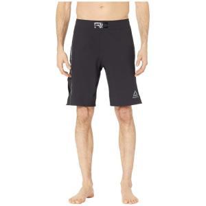 リーボック メンズ ハーフパンツ・ショーツ ボトムス Combat Mma Shorts|revida