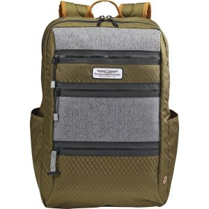 5b2416abcc29 アメリカンツーリスター メンズ バックパック・リュックサック バッグ StraightShooter Laptop Backpack