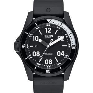 ニクソン メンズ 腕時計 アクセサリー Descender Sport Watch