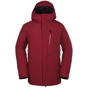 ボルコム メンズ ジャケット・ブルゾン アウター Volcom L GORE-TEX Jacket|revida