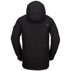 ボルコム メンズ ジャケット・ブルゾン アウター VCO Inferno Jacket revida