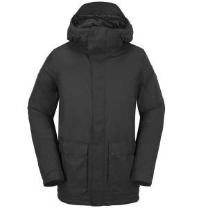 ボルコム メンズ ジャケット・ブルゾン アウター Volcom Utilitarian Jacket revida