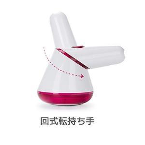 QDRIO 毛玉取り 電動 毛玉クリーナー 毛玉取り器 コンセント式|revolmarket