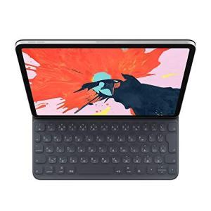 Apple 11インチ iPad Pro用 Smart Keyboard Folio 日本語(JIS...