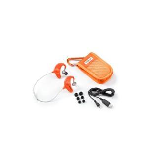 DENON EXERCISE FREAK インナーイヤーヘッドホン Bluetooth対応ワイヤレス...