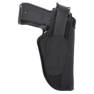 ブラックホーク ナイロン製 ヒップホルスター サムブレイク タナカ P220適合 Blackhawk holster revolutjp